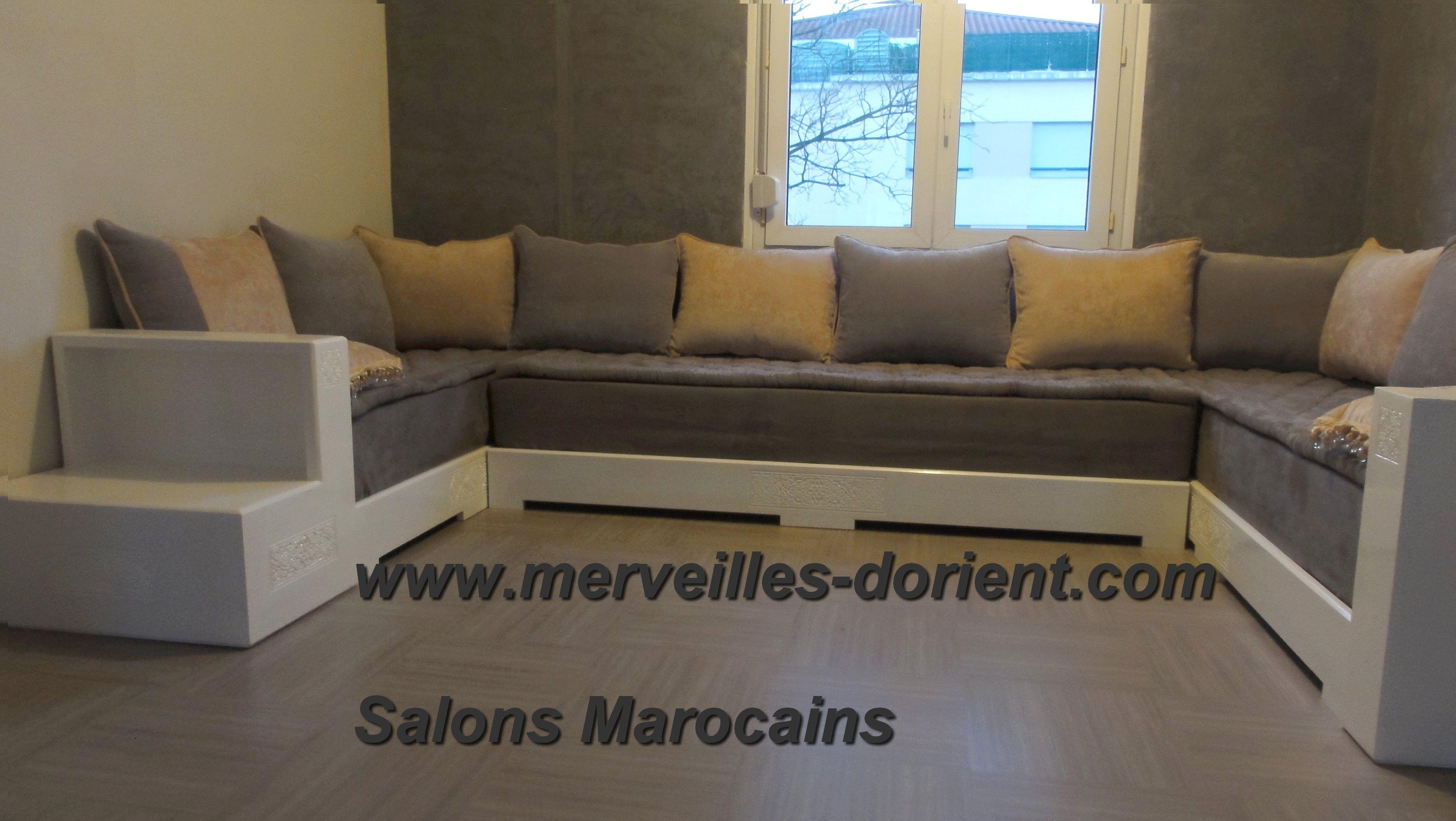 Perfect Les Meubles De Salon En Algerie