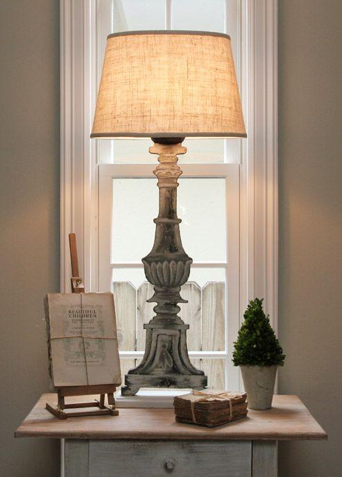 Aidan Gray Lamp