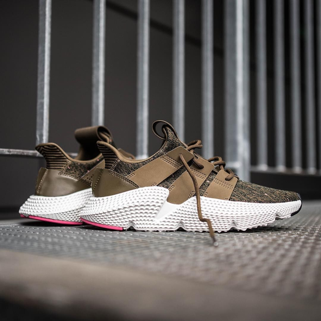 173e86dcd66c Adidas Prophere Trace Olive   Chalk Pink Credit   SuppaStore