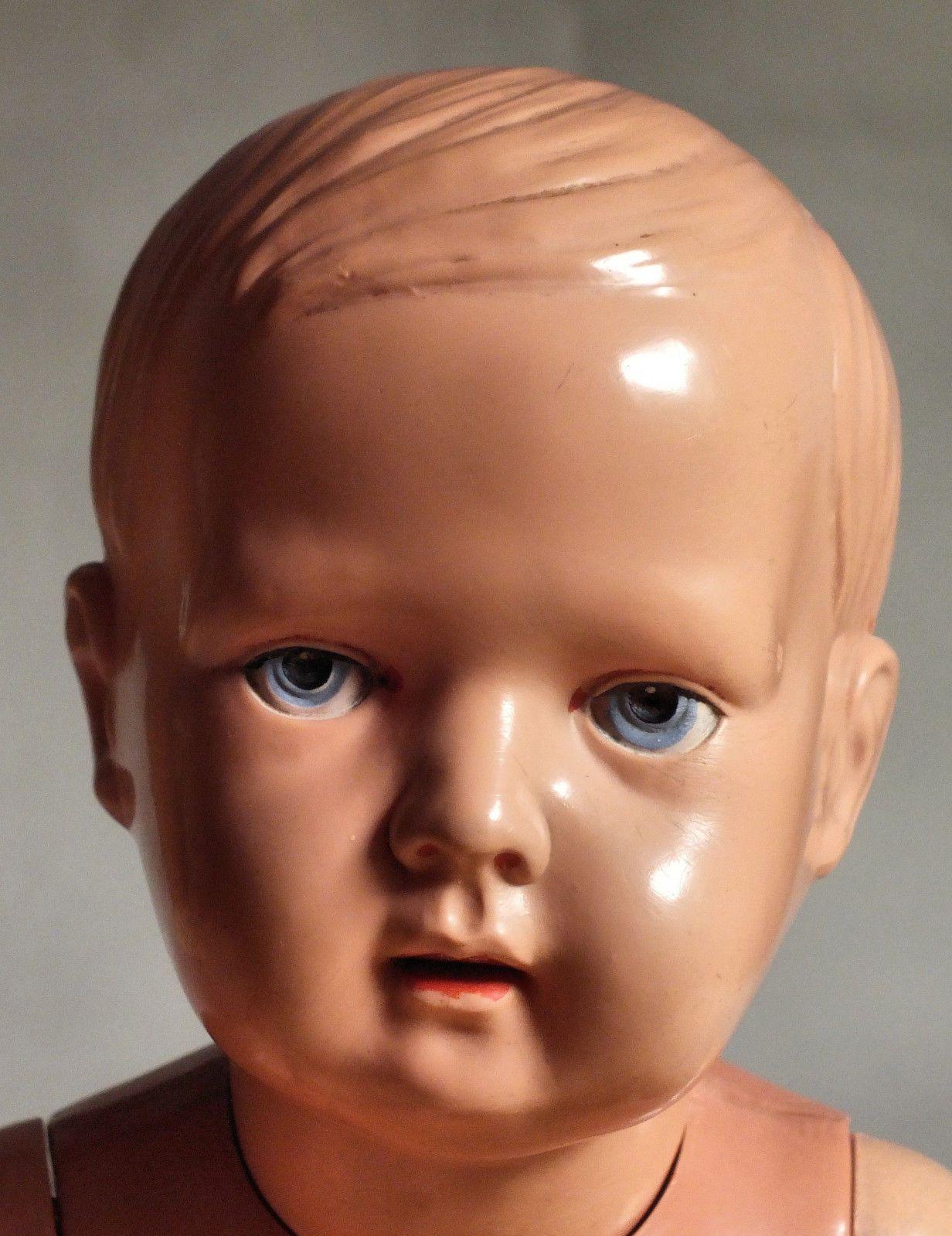 schildkröt bebi 1925 • eur 100,00 - picclick de   schildkröt puppen