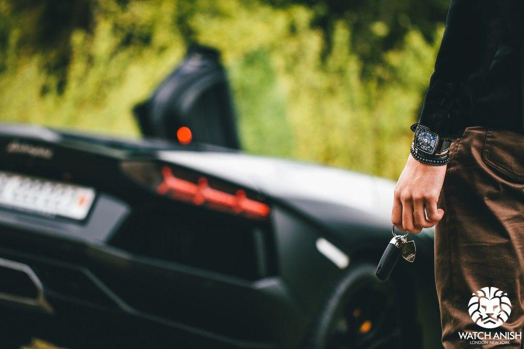 lamborghini-aventador-lambo-black-batman-car-cars-supercars-watchanish-mct-watches-key