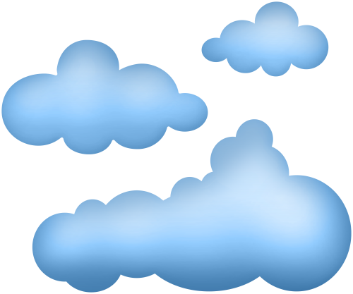 Abstract Blue Natural Cloudy Sky With Some Clouds Sky Blue Smoke Png Transparent Clipart Image And Psd File For Free Download Abstract Abstract Cloud Clouds