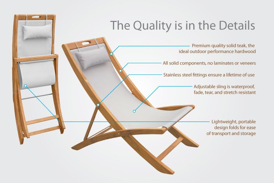Phenomenal Harborside Deck Chair Patio Furniture Ideas Deck Chairs Gmtry Best Dining Table And Chair Ideas Images Gmtryco