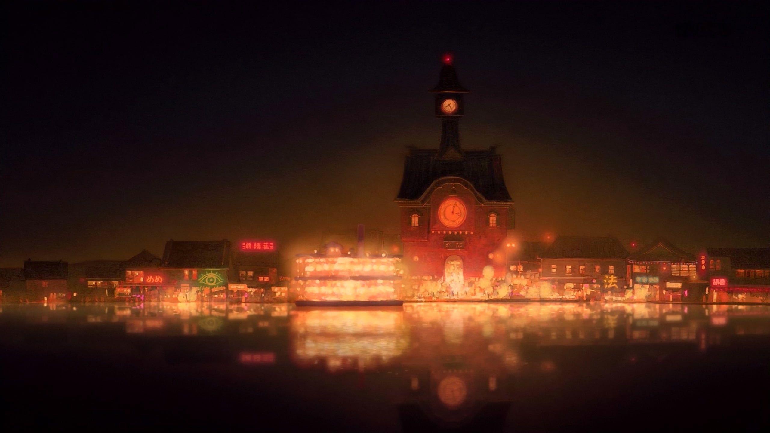 untitled Spirited Away Studio Ghibli