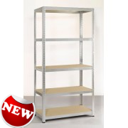 Find a great collection of adjustable pallet racking at Duffy Discount. They sell wide range of pallet racking including longspan racking, dexion pallet racking, warehouse racking and many more. For more information visit at: http://www.duffydiscount.com/Pallet-Racking