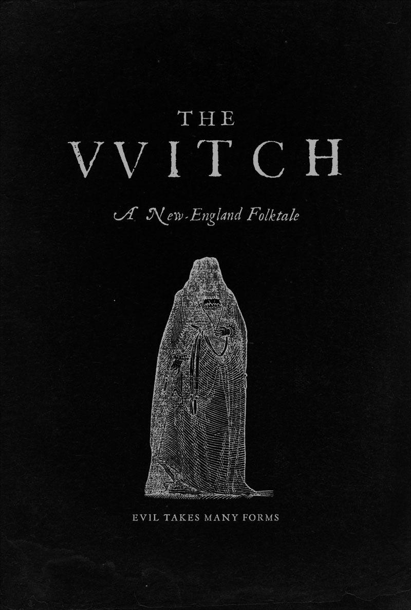 The Vvitch A New-England Folktale Trailer