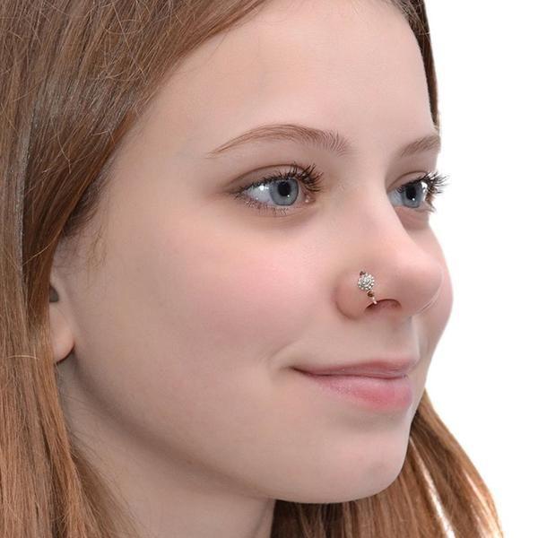 картинки с серьгами для носа