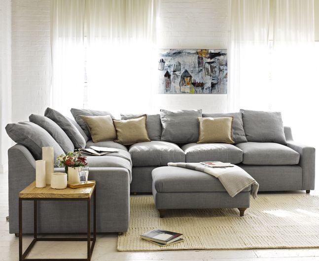 Get the best trendy corner sofa beds of 2017 market in ...
