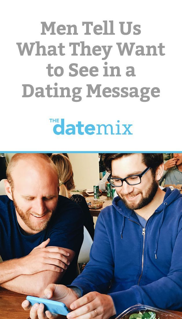 saying hello online dating