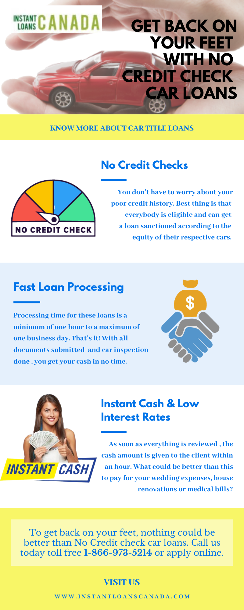 Car Title Loans In london Credit check, Instant loans