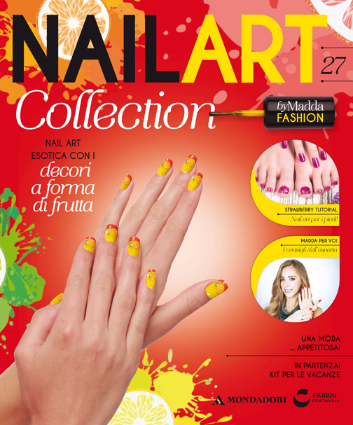 #edicola #collezione #nailart #art #unghie