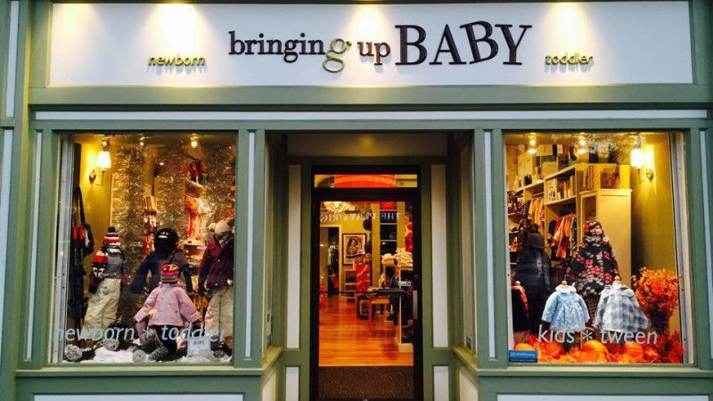 9 Best Children's Clothing Stores in Boston is part of Clothes Store Articles - Outfit your newborn, toddler or grade schooler in style at these shops
