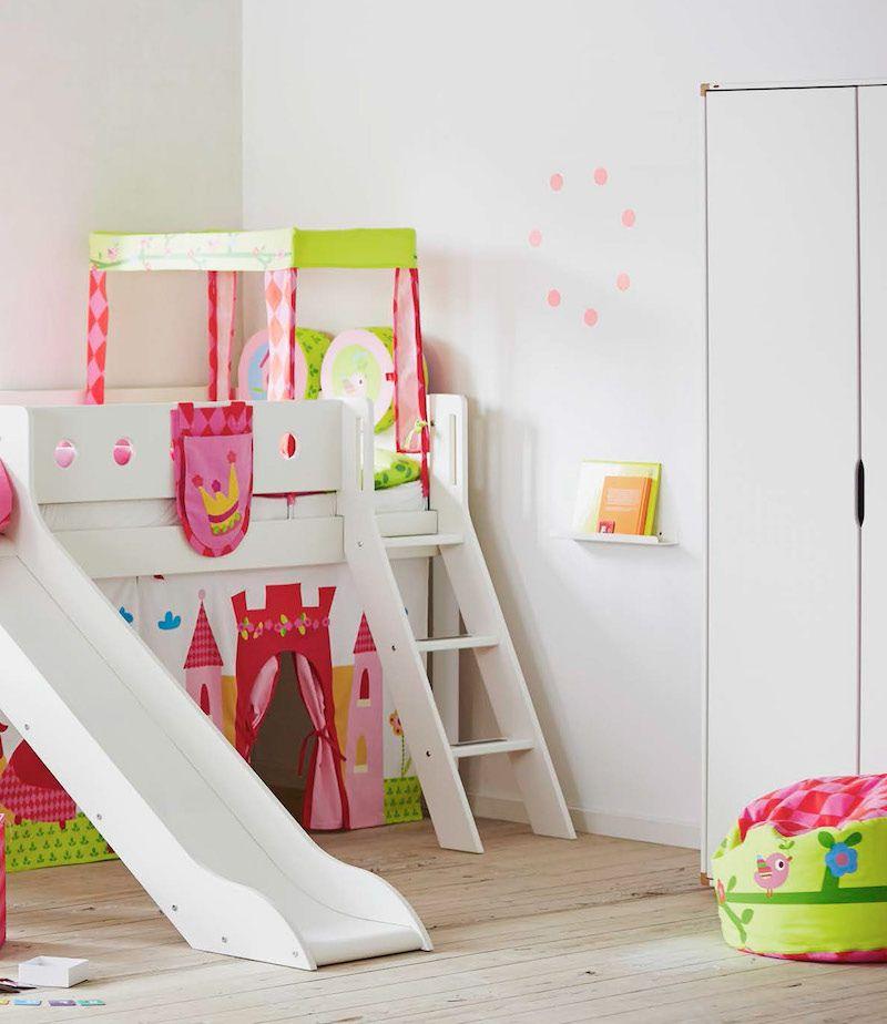 Flexa muebles infantiles compra online en for Muebles de madera para ninos