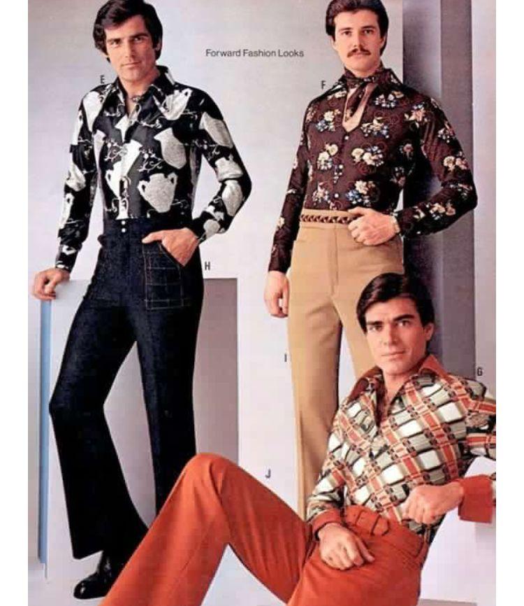 Pin Von Jorg Breitsch Auf Future Stuff 70s Outfits 70er Mode 70er Jahre Mode
