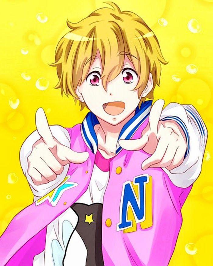 Nagisa Free Anime Popular Anime Characters Popular Anime