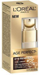Age Perfect Eye Renewal by L'Oreal #13