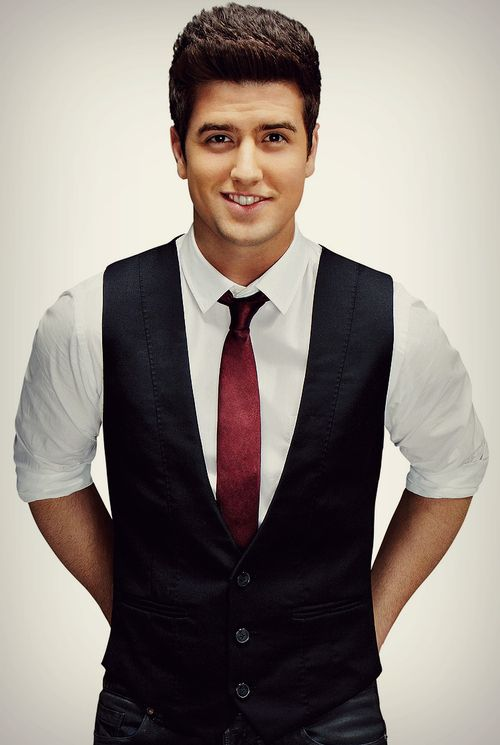 Logan, you make my heart skip a beat or two! :)