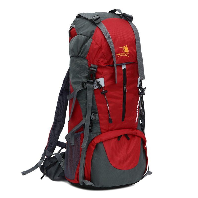 599a25f521f5 Bag · 65L+5L Ultra-large Capacity Outdoors Nylon Waterproof Backpack High  Grade Bag Backpack Backpacks · Backpack CampingBackpacking BackpacksTravel  ...