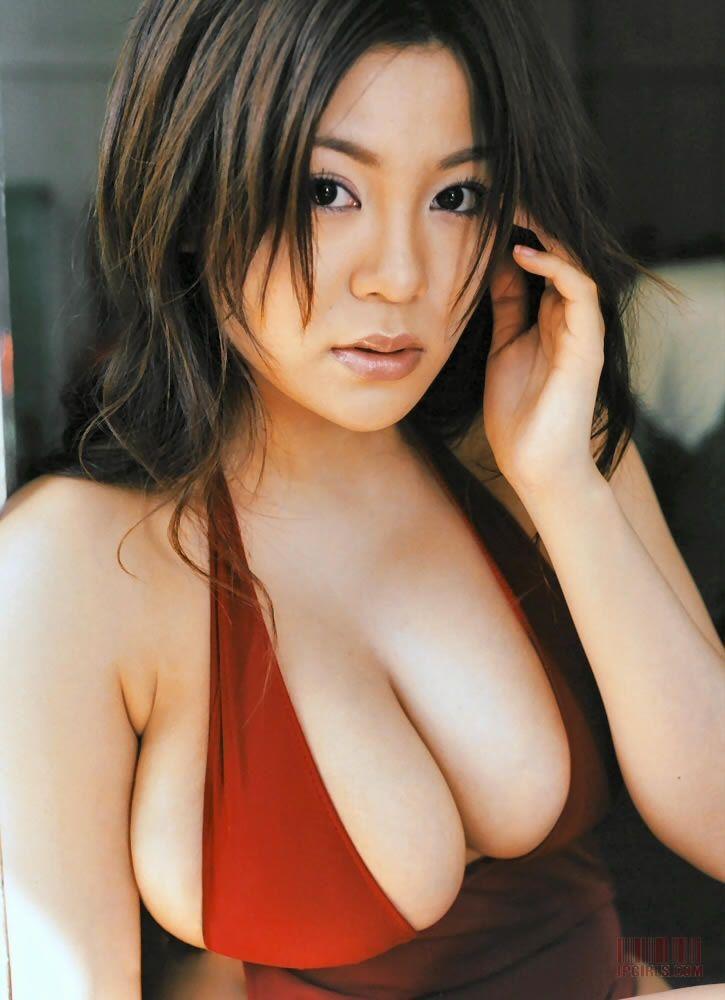 Hot juicy asian