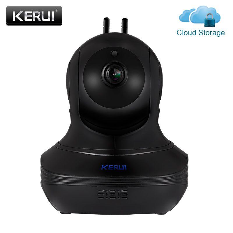 KERUI Wireless Home Security WiFi IP Camera | Wireless