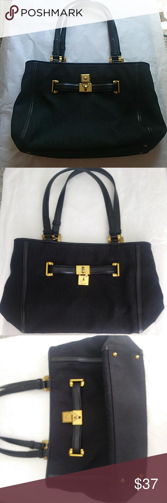 c99ed9d498f Ralph Lauren Hobo purse Ralph Lauren Black hobo in Great condition. Perfect  for any outfit. Ralph Lauren Bags Hobos
