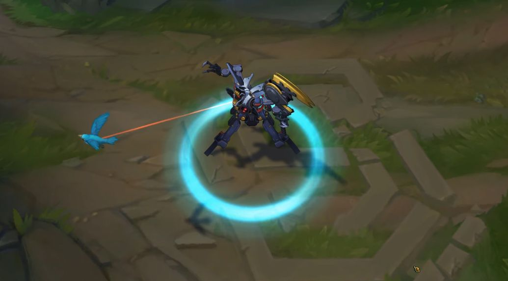 Champion Skins For League Of Legends Lol New Skins Preview In 2019