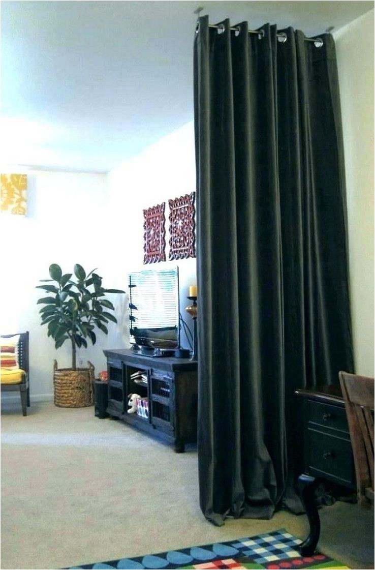 Beautiful And Unique Room Divider Curtains Curtains Room