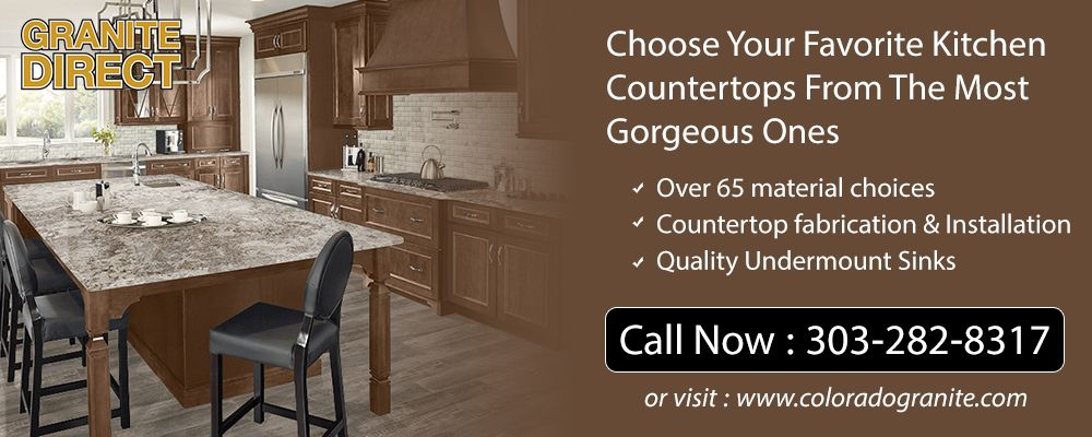 If You Are Looking To Get A Great Stone Countertop In Your Kitchen
