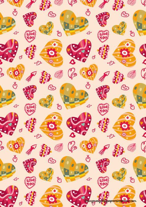 papel de corazones para imprimirImagenes y dibujos para imprimir