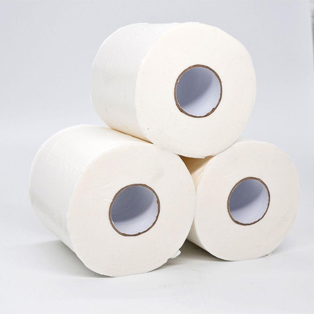 WRPS Design Toilettenpapier-Halter Black Dog Schwarzer Hund