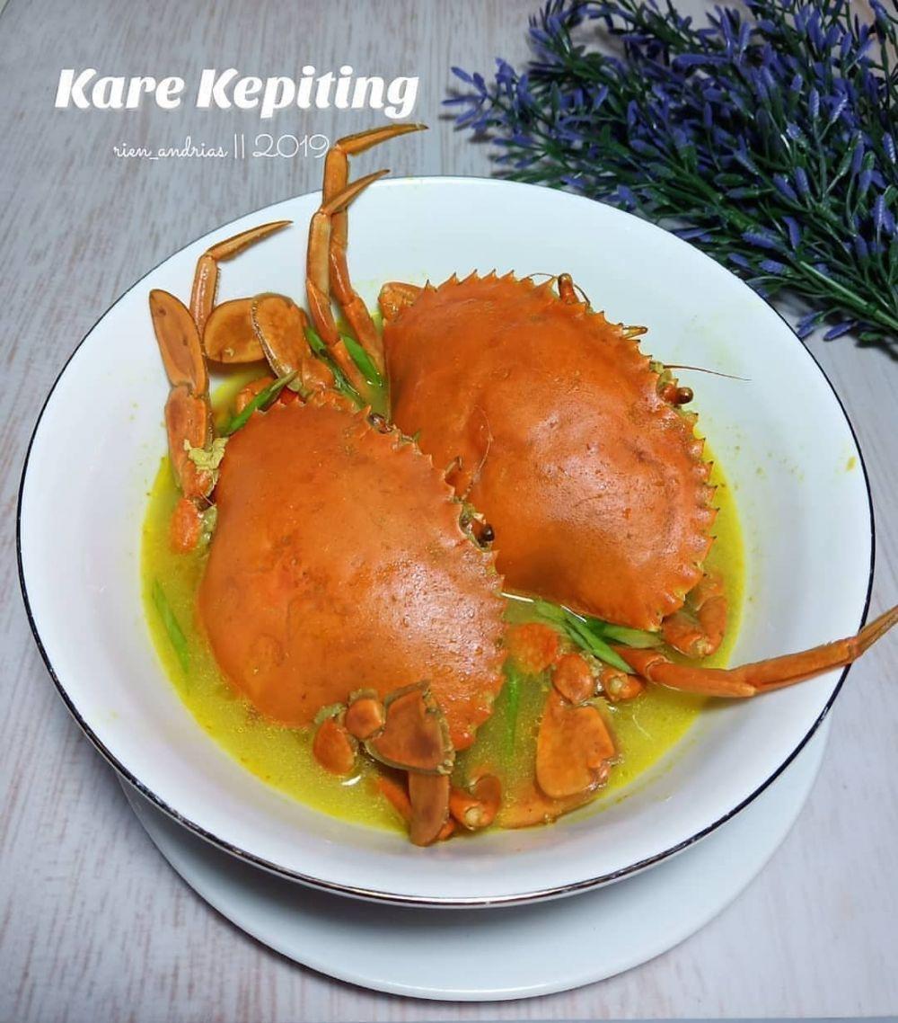 Resep Olahan Seafood Instagram Di 2020 Resep Makanan Dan Minuman Ide Makanan
