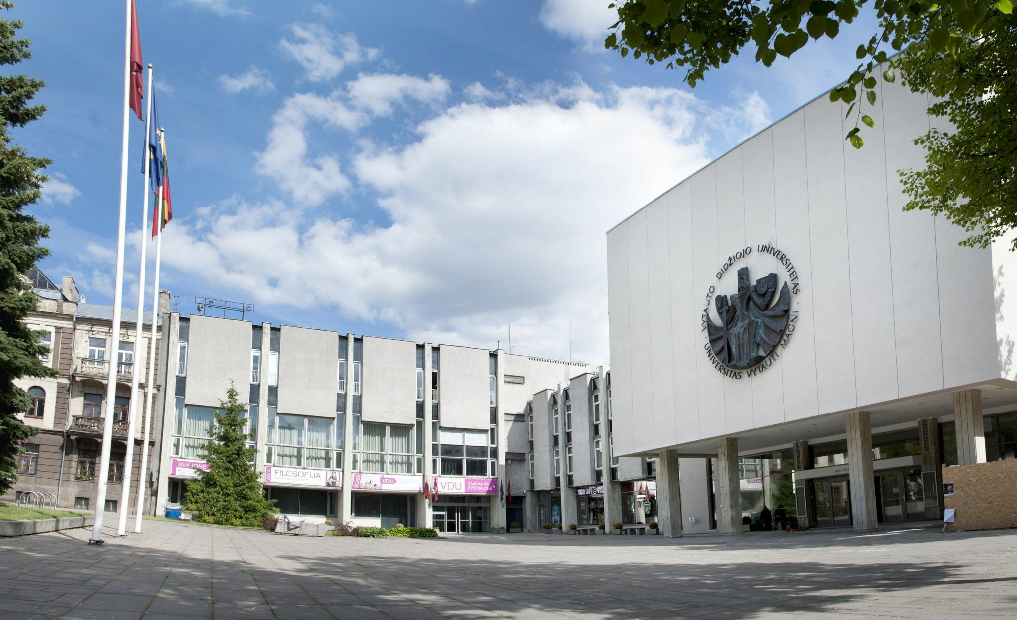 Building Of The Faculty Of Economics And Management Economics Panorama Faculties