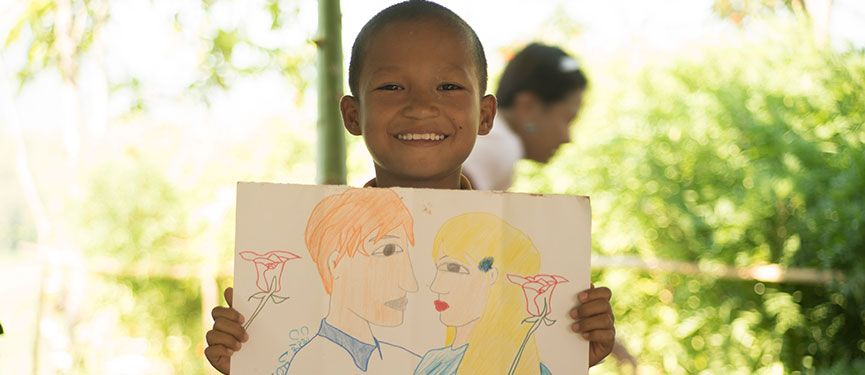 #Volunteer trip in Bali : Have a blast participating in charitable activities at the remarkable Yayasan Dharma Jati Orphanage - Dream vacations, DreamTrips