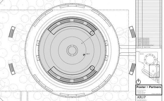 Round elevator google search round elevator for Elevator floor plan