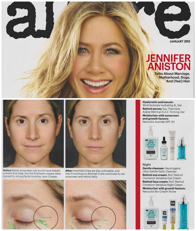 We Love Neocutis And Allure Does Too This Month S Allure