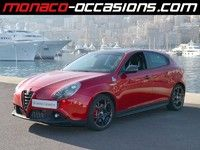 ALFA ROMEO Giulietta 1750 TBi 240ch Quadrifoglio Verde TCT 2015