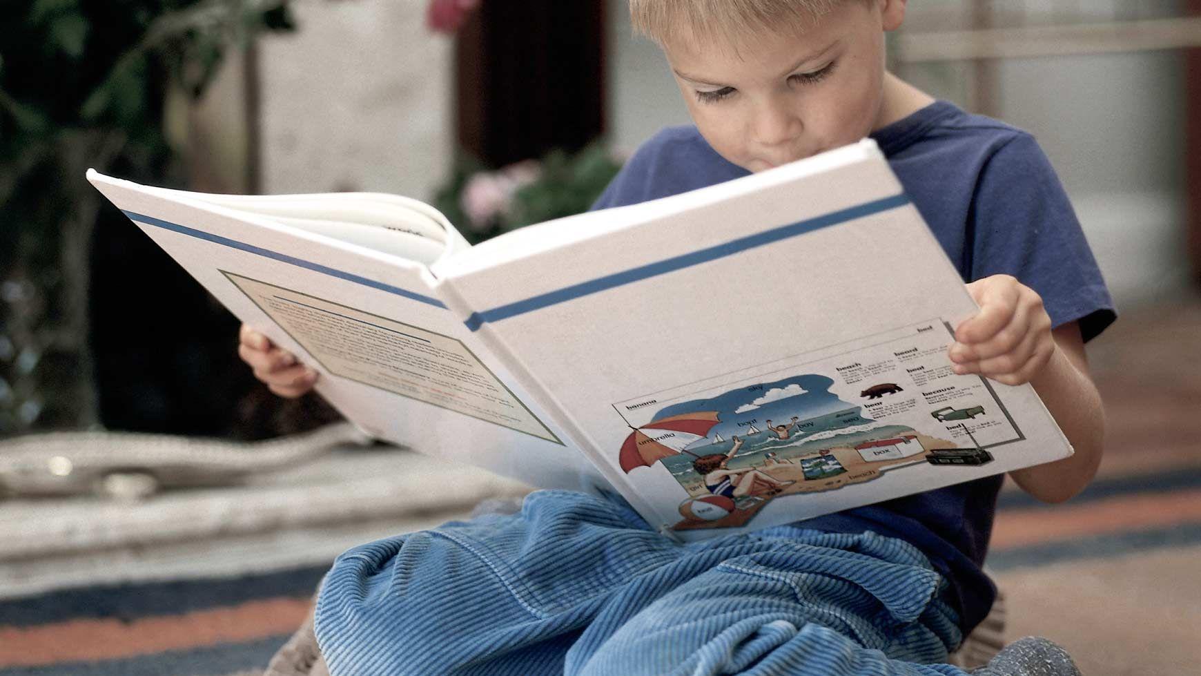 How To Help Grade Schoolers Gain Self Control