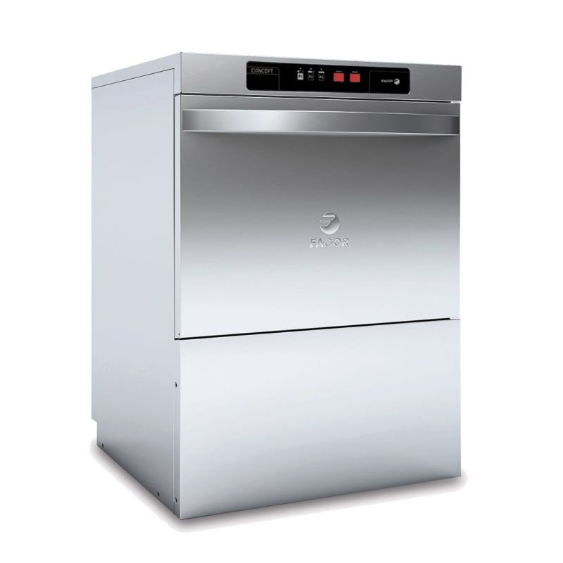 Fagor CO502W Evo Concept HighTemp Undercounter