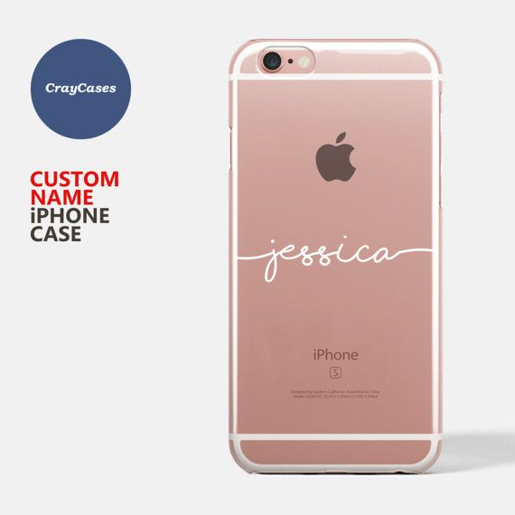 Personalised Iphone Case Personalized Iphone 7 Case Personalized