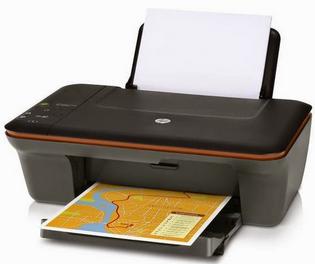 driver imprimante hp deskjet 2050a