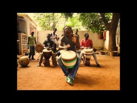 Welcome to World Beat 101... where you can learn to play with the world's best instructors! Courses in African percussion - djembe, bass drums, balafon & mor...