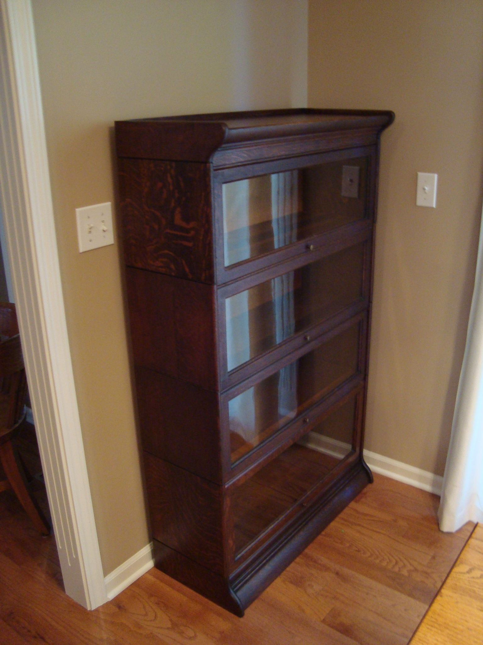videos moving s barristers barrister bookcase the whisperer wood