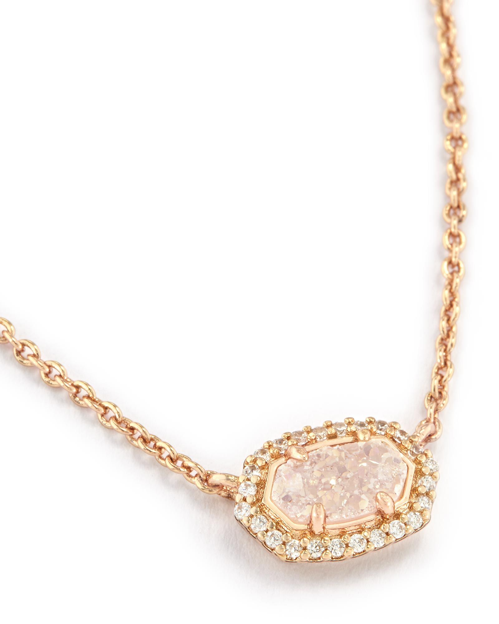 Chelsea Pendant Necklace In Rose Gold Kendra Scott Rose Gold Jewelry Gold Jewelry Kendra Scott Jewelry
