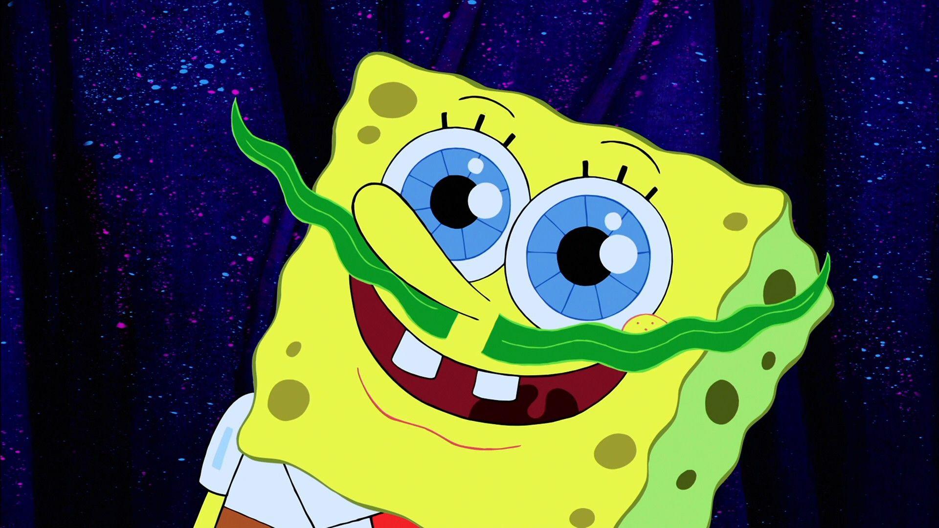 Funny Spongebob Squarepants Pictures Sam_I_am