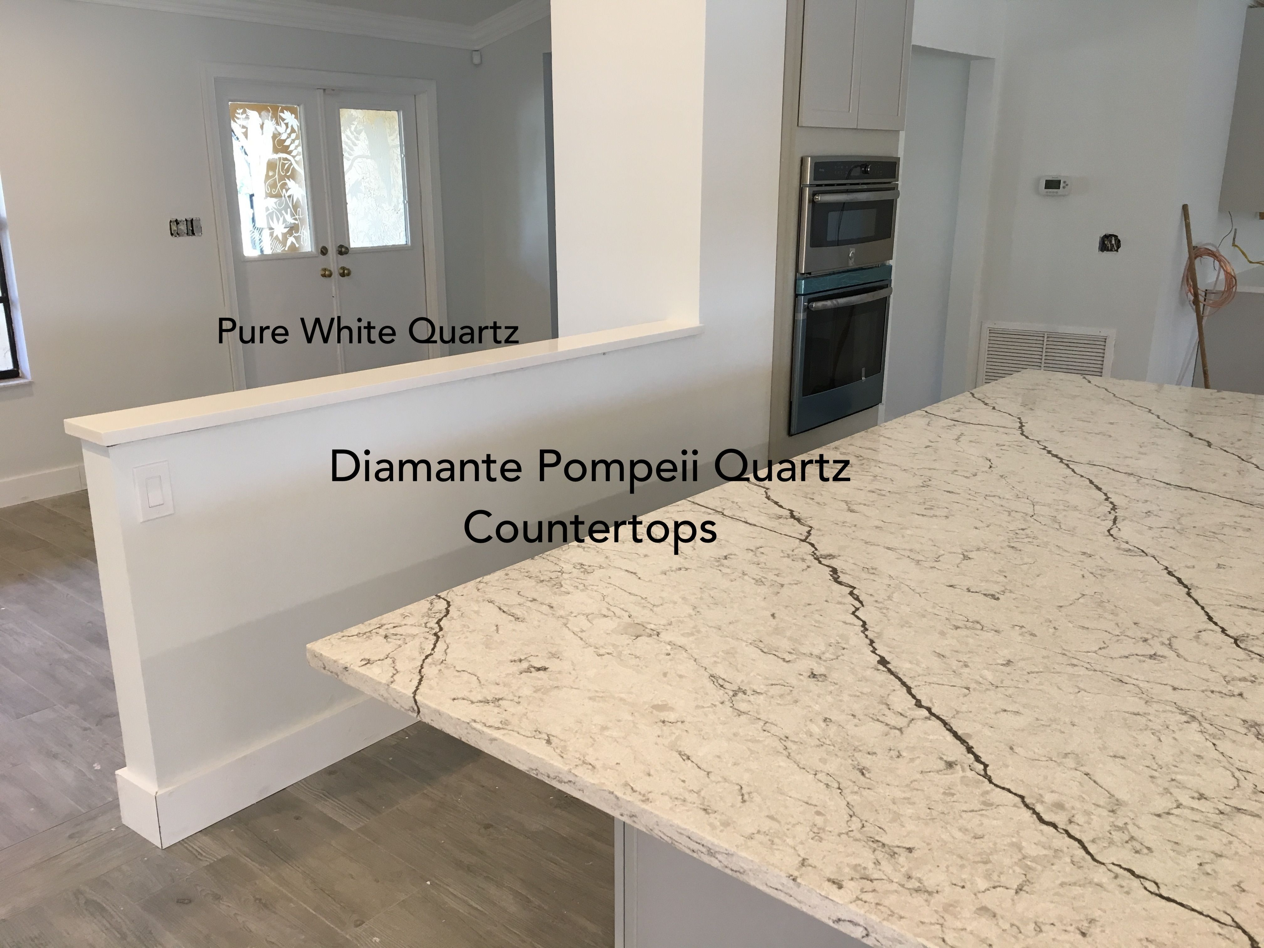 Looking For Diamante Pompeii Quartz We