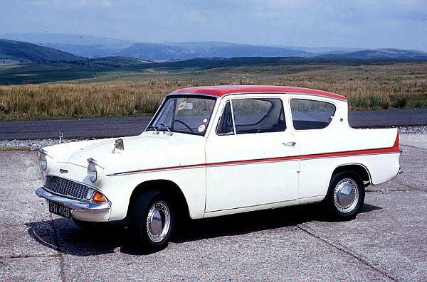 1966 Ford Anglia 123e Super Ford Anglia Classic Cars Cars