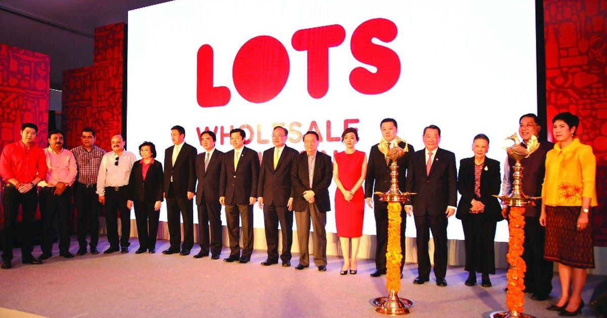 Thai wholesale company enters India Services business