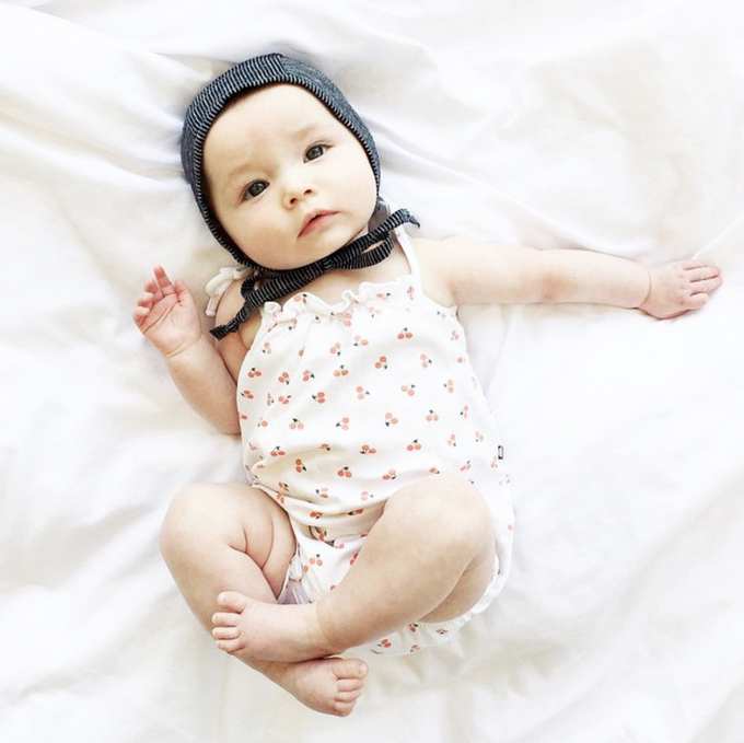 Sweetest Clothing Gifts for New Babies