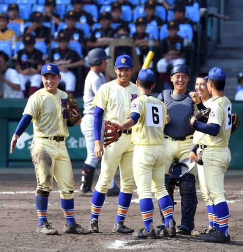 高校 野球 なん j