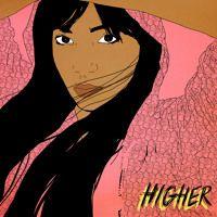Kwamie Liv - Higher